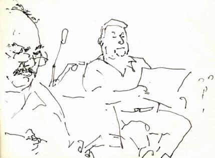 Peter Bergerover Literatuur